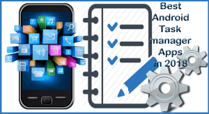Best Android Task Manager