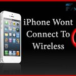 Fix iPhone won't connect to wireless | iPhone wireless.